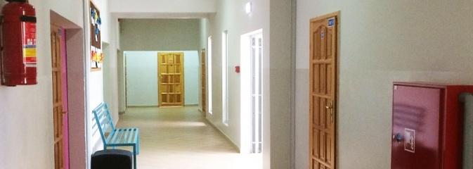 W ZPSWR jeszcze ładniej i bezpieczniej. Jakie zmiany przeszedł budynek szkoły? Sprawdź  - Serwis informacyjny z Wodzisławia Śląskiego - naszwodzislaw.com