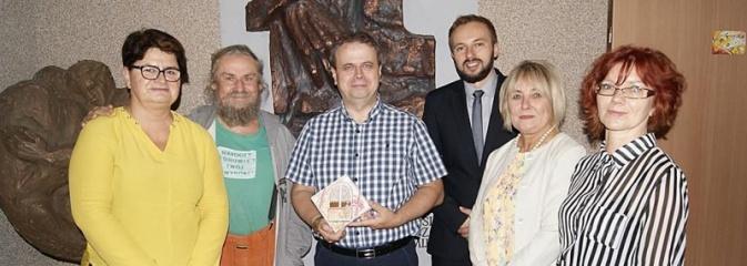 Wizyta przyjaciół z powiatu tczewskiego - Serwis informacyjny z Wodzisławia Śląskiego - naszwodzislaw.com