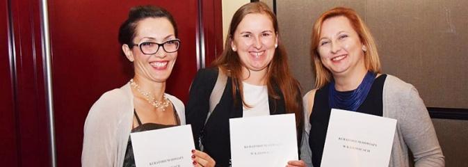 Nauczyciele dyplomowani odebrali tytuły w Rydułtowach - Serwis informacyjny z Wodzisławia Śląskiego - naszwodzislaw.com