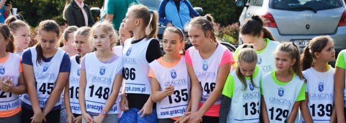 Biegali o Puchar Wójta Gminy Marklowice  - Serwis informacyjny z Wodzisławia Śląskiego - naszwodzislaw.com