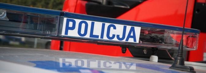 Wjechał samochodem do rowu. Miał w organizmie 1,5 promila alkoholu  - Serwis informacyjny z Wodzisławia Śląskiego - naszwodzislaw.com