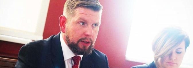Jutro rozpoczynają się spotkania prezydenta z mieszkańcami - Serwis informacyjny z Wodzisławia Śląskiego - naszwodzislaw.com