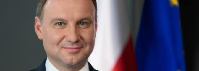 Prezydent Duda przyjedzie do Wodzisławia  - Serwis informacyjny z Wodzisławia Śląskiego - naszwodzislaw.com