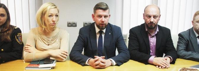 Wiemy, jakie utrudnienia czekają mieszkańców w najbliższy poniedziałek w związku z wizytą prezydenta Dudy w Wodzisławiu  - Serwis informacyjny z Wodzisławia Śląskiego - naszwodzislaw.com