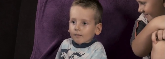 Rydułtowianin potrzebuje naszej pomocy! Chłopczyk choruje na rdzeniowy zanik mięśni  - Serwis informacyjny z Wodzisławia Śląskiego - naszwodzislaw.com