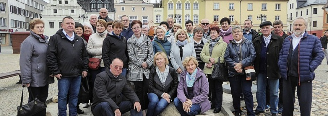 Chór Jadwiga na warsztatach u południowych sąsiadów - Serwis informacyjny z Wodzisławia Śląskiego - naszwodzislaw.com