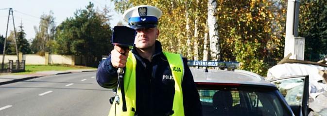 Kierowcy przekraczają dopuszczalne prędkości! Posypały się mandaty  - Serwis informacyjny z Wodzisławia Śląskiego - naszwodzislaw.com