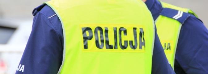Trzech mężczyzn zatrzymanych za rozbój. Grozi im do 12 lat więzienia  - Serwis informacyjny z Wodzisławia Śląskiego - naszwodzislaw.com