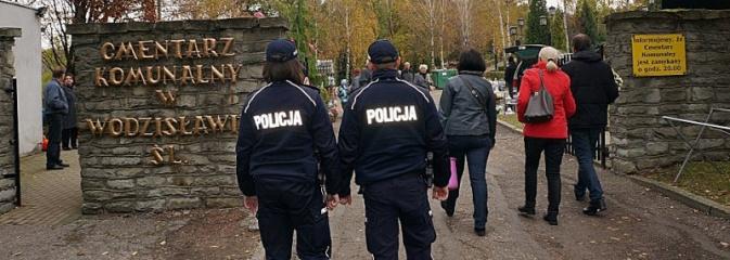 Akcja Znicz. Odnotowano 28 kolizji i jeden wypadek  - Serwis informacyjny z Wodzisławia Śląskiego - naszwodzislaw.com