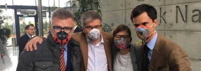 W dyskusji o smogu nie ma na nich mocnych - Serwis informacyjny z Wodzisławia Śląskiego - naszwodzislaw.com