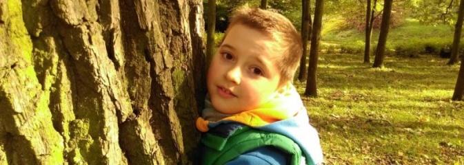 9-letni Karol pilnie potrzebuje przeszczepienia szpiku, a na całym świecie nie ma dla niego Dawcy. Zarejestruj się - może to właśnie Ty podarujesz mu szansę na nowe życie!  - Serwis informacyjny z Wodzisławia Śląskiego - naszwodzislaw.com