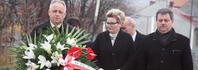 Święto Niepodległości w Pszowie  - Serwis informacyjny z Wodzisławia Śląskiego - naszwodzislaw.com