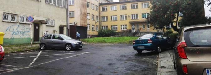 Przebudują drogę dojazdową do Zespołu Poradni Specjalistycznych w Wodzisławiu  - Serwis informacyjny z Wodzisławia Śląskiego - naszwodzislaw.com