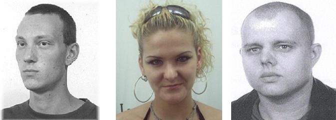 Ukrywają się przed organami ścigania. Przejrzyj folder osób poszukiwanych  - Serwis informacyjny z Wodzisławia Śląskiego - naszwodzislaw.com