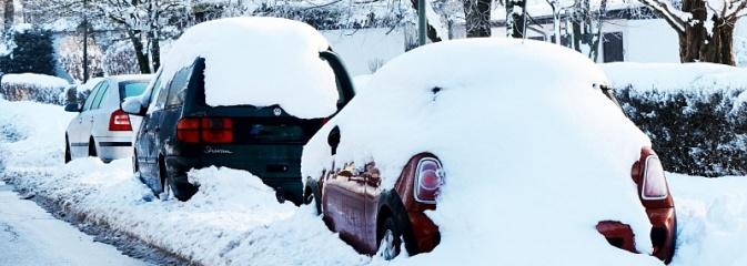 Zimowe utrzymanie dróg - do kogo dzwonić? - Serwis informacyjny z Wodzisławia Śląskiego - naszwodzislaw.com