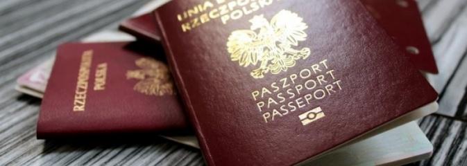 Zmiana adresu Terenowej Delegatury Paszportowej w Rybniku  - Serwis informacyjny z Wodzisławia Śląskiego - naszwodzislaw.com