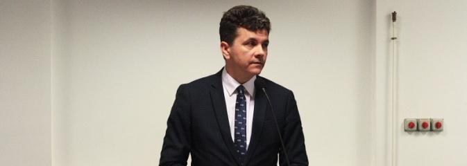 Powiat Wodzisławski bez wicestarosty. Grzegorz Kamiński odwołany  - Serwis informacyjny z Wodzisławia Śląskiego - naszwodzislaw.com