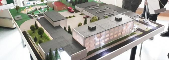 Wydrukowali... szkołę. Nowatorski druk 3D w PCKZiU w Wodzisławiu Śl.  - Serwis informacyjny z Wodzisławia Śląskiego - naszwodzislaw.com