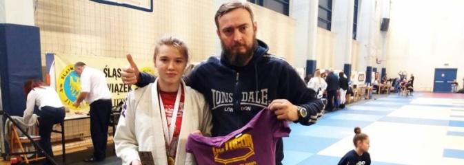 Paulina Śnieg ze złotym medalem! - Serwis informacyjny z Wodzisławia Śląskiego - naszwodzislaw.com