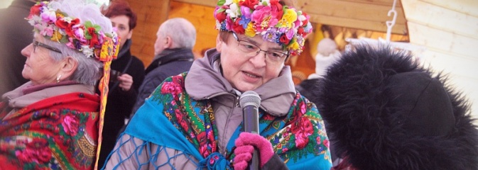 Było smacznie! Festiwal Moczki w Wodzisławiu Śląskim  - Serwis informacyjny z Wodzisławia Śląskiego - naszwodzislaw.com