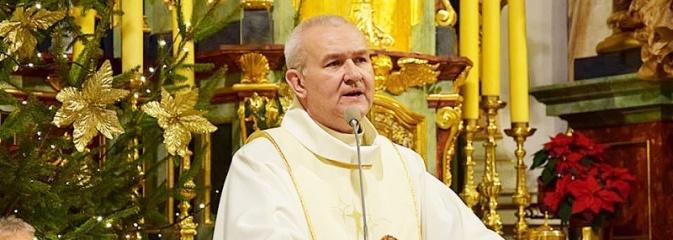 Pasterka w Pszowie. FOTORELACJA  - Serwis informacyjny z Wodzisławia Śląskiego - naszwodzislaw.com