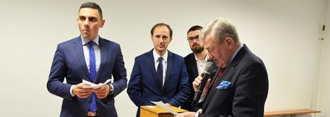 Powiat: Budżet na 2018 przyjęty - Serwis informacyjny z Wodzisławia Śląskiego - naszwodzislaw.com