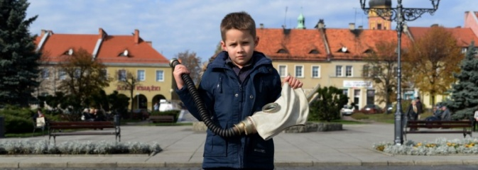 Teraz możesz sprawdzić jakość powietrza w swojej dzielnicy! - Serwis informacyjny z Wodzisławia Śląskiego - naszwodzislaw.com