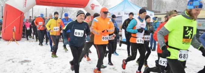 X Bieg o Puchar Burmistrza Miasta Pszów przyciągnął rekordową liczbę uczestników - Serwis informacyjny z Wodzisławia Śląskiego - naszwodzislaw.com