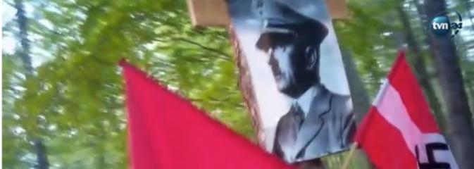 Jest wniosek o delegalizację Dumy i Nowoczesności za świętowanie urodzin Hitlera  - Serwis informacyjny z Wodzisławia Śląskiego - naszwodzislaw.com