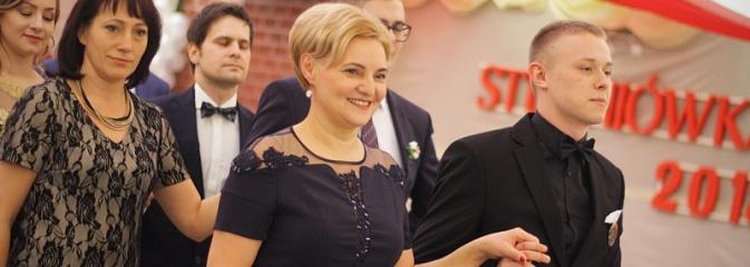 Bal na 102! Studniówka Zespołu Szkół Ekonomicznych – część druga - Serwis informacyjny z Wodzisławia Śląskiego - naszwodzislaw.com