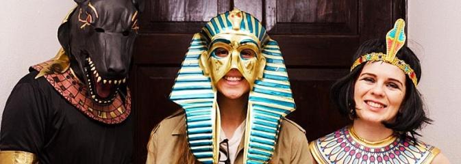 Niezwykły świat bogów egipskich w Muzeum - Serwis informacyjny z Wodzisławia Śląskiego - naszwodzislaw.com