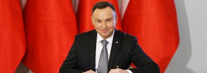Prezydent podpisał ustawę ograniczającą handel w niedziele - Serwis informacyjny z Wodzisławia Śląskiego - naszwodzislaw.com