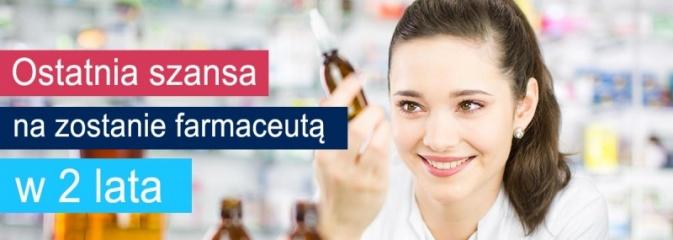 Praca czeka na absolwentów technika farmaceutycznego! - Serwis informacyjny z Wodzisławia Śląskiego - naszwodzislaw.com