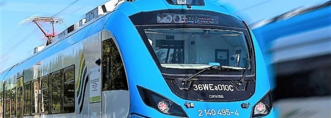 2 września zmieni się rozkład jazdy pociągów Kolei Śląskich - Serwis informacyjny z Wodzisławia Śląskiego - naszwodzislaw.com