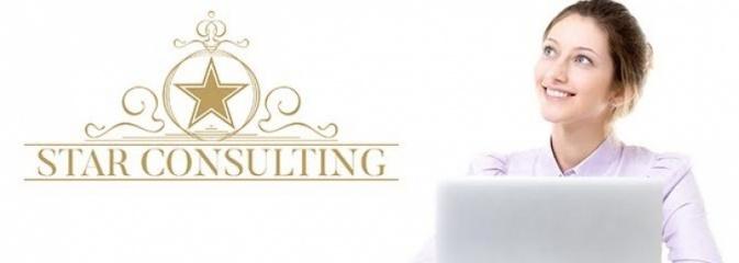Firma Star Consulting poszukuje do pracy sekretarki! - Serwis informacyjny z Wodzisławia Śląskiego - naszwodzislaw.com