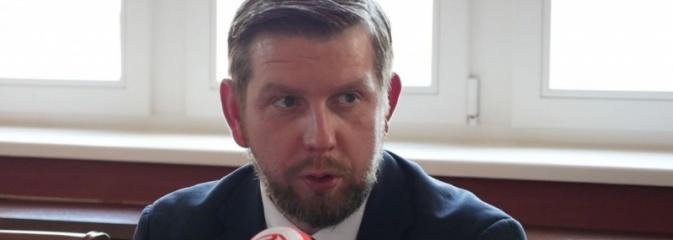 Prezydent Kieca podsumowuje: Prawie 59,5 mln zł pozyskanych na zadania  - Serwis informacyjny z Wodzisławia Śląskiego - naszwodzislaw.com