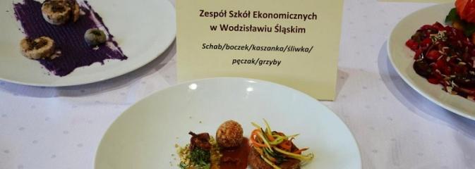 Kolejny kulinarny sukces wodzisławskiego Ekonomika  - Serwis informacyjny z Wodzisławia Śląskiego - naszwodzislaw.com