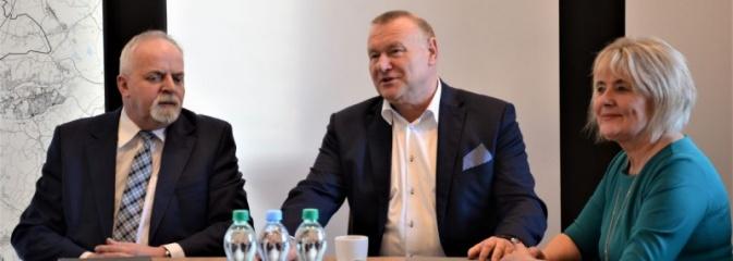 Wracają gwarancje pracy i stypendia w kopalniach! - Serwis informacyjny z Wodzisławia Śląskiego - naszwodzislaw.com
