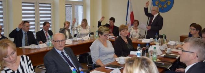 Po sesji Rady Gminy - budżet, nagrody w dziedzinie kultury i kolejny honorowy obywatel - Serwis informacyjny z Wodzisławia Śląskiego - naszwodzislaw.com