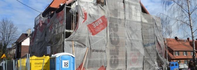 Radlin. Kolejny familok odzyskuje dawne piękno. ZDJĘCIA - Serwis informacyjny z Wodzisławia Śląskiego - naszwodzislaw.com