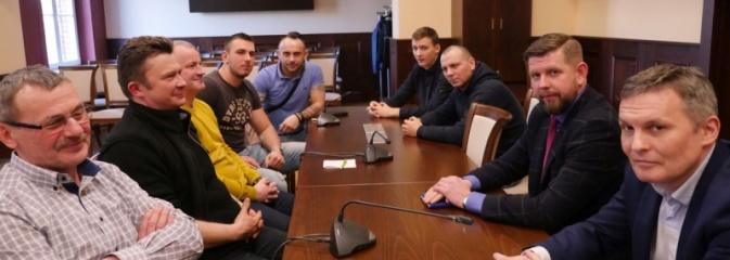 Jest porozumienie pomiędzy prezydentem, APN i MKP. Powraca jedna Odra  - Serwis informacyjny z Wodzisławia Śląskiego - naszwodzislaw.com