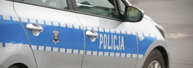 Uciekał przed policją i doprowadził do wypadku. Z impetem wjechał na skrzyżowanie uderzając w bok osobówki  - Serwis informacyjny z Wodzisławia Śląskiego - naszwodzislaw.com