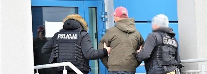 Kolejne zatrzymania podejrzanych o handel narkotykami i dopalaczami - Serwis informacyjny z Wodzisławia Śląskiego - naszwodzislaw.com