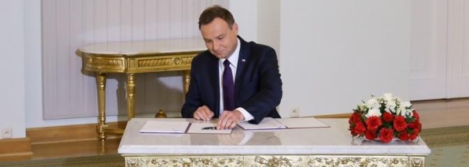 Prezydent podpisał nowelę Prawa łowieckiego; osoby poniżej 18 roku życia nie będą mogły polować - Serwis informacyjny z Wodzisławia Śląskiego - naszwodzislaw.com
