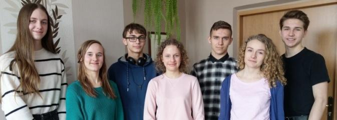 SP numer 1 w Wodzisławiu kuźnią laureatów  - Serwis informacyjny z Wodzisławia Śląskiego - naszwodzislaw.com