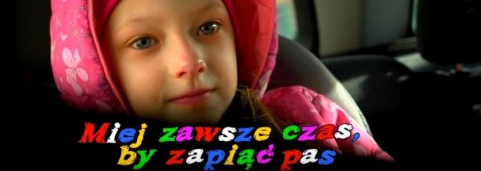 Rydułtowy: Dzieci śpiewają o bezpieczeństwie. ZOBACZ KLIP - Serwis informacyjny z Wodzisławia Śląskiego - naszwodzislaw.com