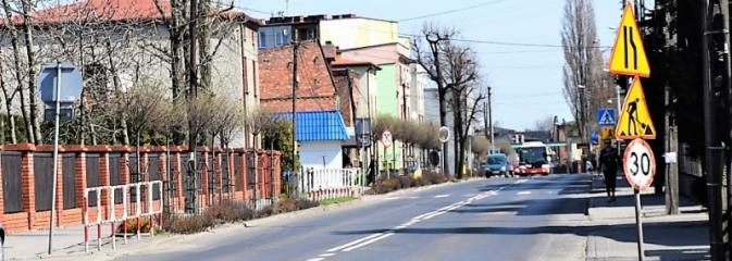 Wkrótce rusza przebudowa ulicy Plebiscytowej w Rydułtowach - Serwis informacyjny z Wodzisławia Śląskiego - naszwodzislaw.com