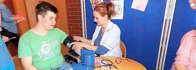 Trzymaj formę - Ogólnopolski Program Edukacyjny w Gogołowej - Serwis informacyjny z Wodzisławia Śląskiego - naszwodzislaw.com