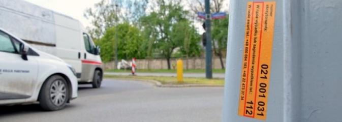 Dodatkowe oznakowanie zwiększy bezpieczeństwo na przejazdach - Serwis informacyjny z Wodzisławia Śląskiego - naszwodzislaw.com