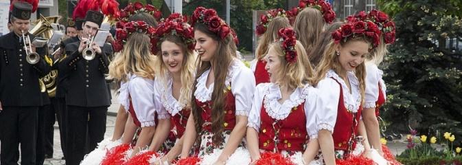 Święto Flagi w Rydułtowach. ZDJĘCIA  - Serwis informacyjny z Wodzisławia Śląskiego - naszwodzislaw.com